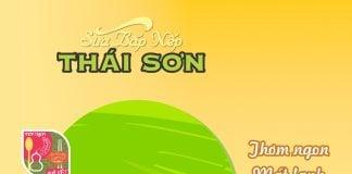 Sữa Bắp Nếp Thái Sơn - Thái Sơn Foods_01