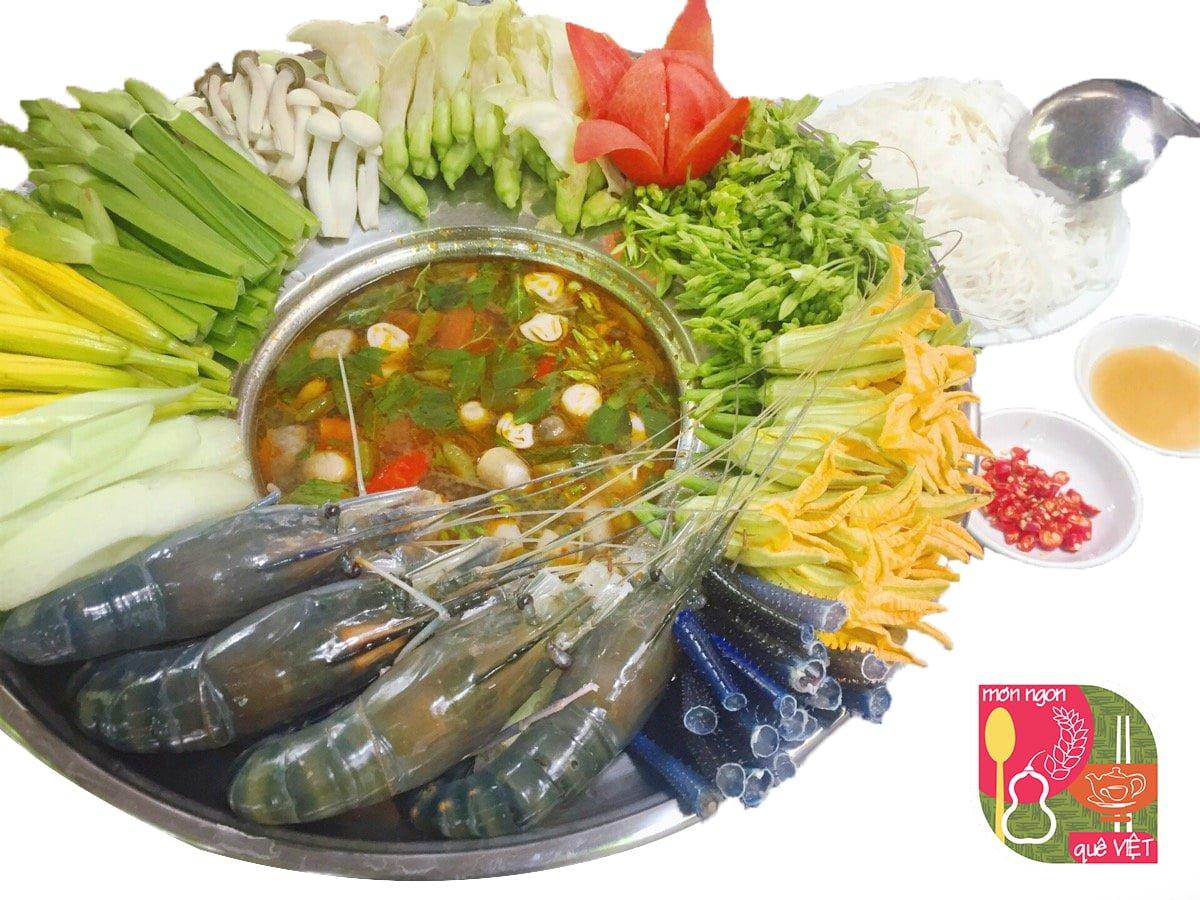 Món Ngon Quê Việt_ Rủ Nhau Đi Câu Tôm_ 02