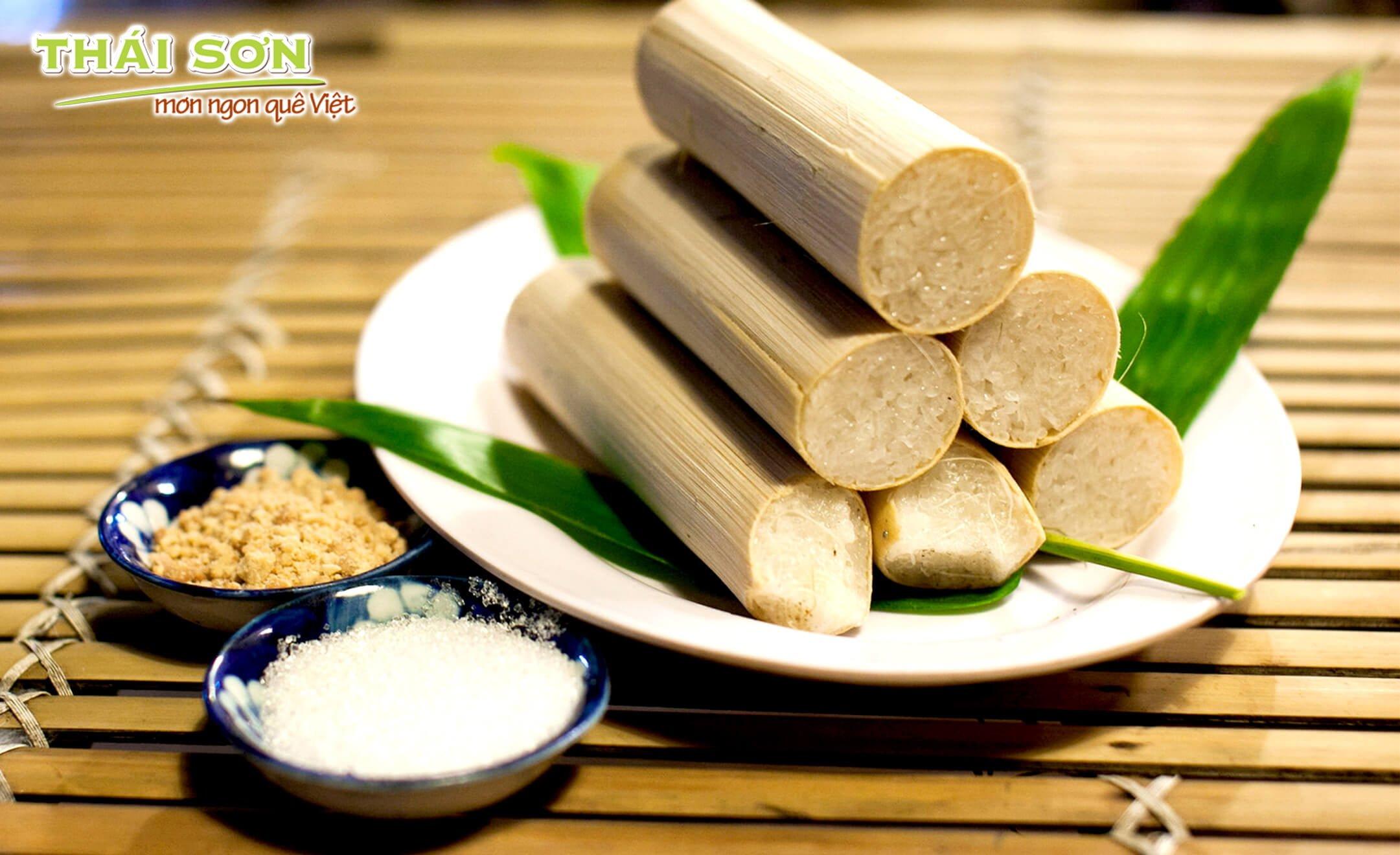 Món Ngon Quê Việt_ Mâm Cơm Miền Sơn Cước_ 02