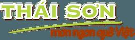 Sữa Bắp Thái Sơn - Món Ngon Quê Việt - Logo