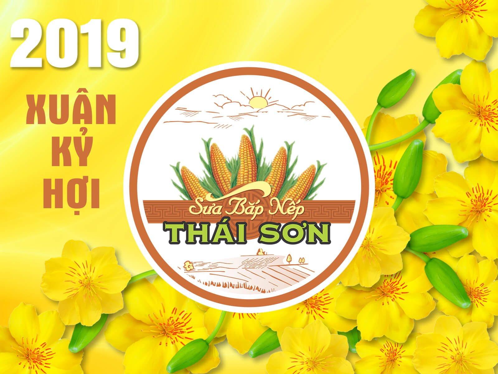 Sữa Bắp Thái Sơn_Món Ngon Ngày Tết - 02