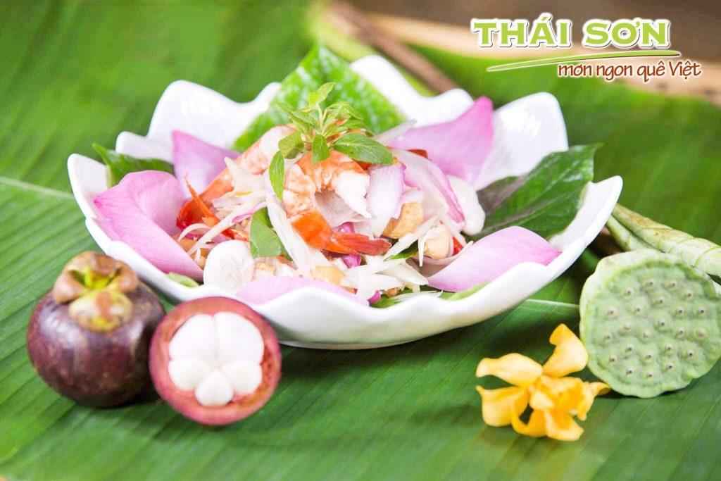 Món Ngon Quê Việt – Hương Sen Đất Việt 03
