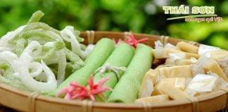Món Ngon Quê Việt – Hương Tết Miền Thương 01
