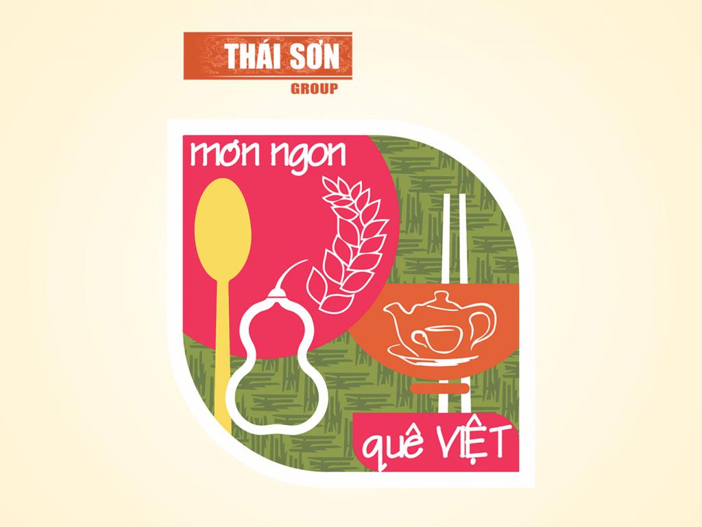 Sữa Bắp Nếp Thái Sơn - Món Ngon Quê Việt - 03