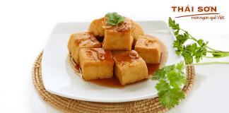 Món Ngon Quê Việt – Đặc Sắc Ẩm Thực Chay 01