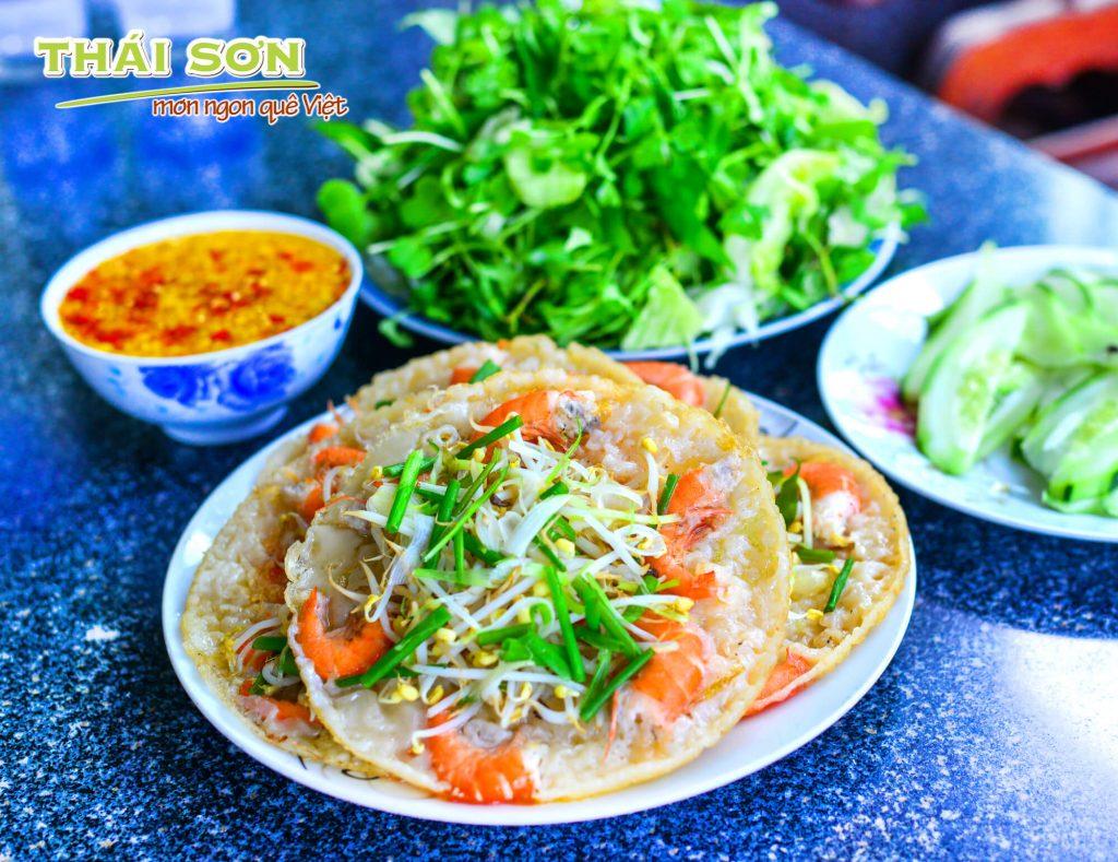 Món Ngon Quê Việt - Thăm Xứ Hoa Vàng Với Cỏ Xanh 03